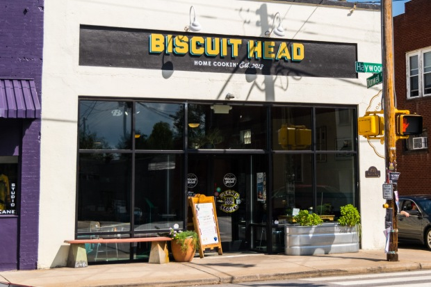 biscuithead